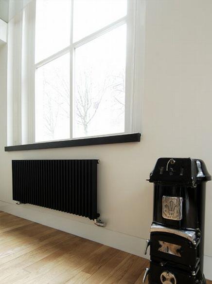 Luxe, eigentijds en sfeervol loft appartement in Haarlem