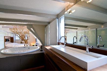 Luxus schlafzimmer mit whirlpool  Luxus Schlafzimmer auf der Keizersgracht | Wohnideen einrichten