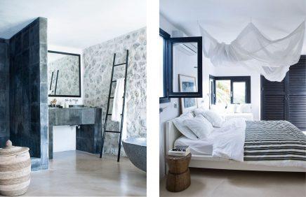 Luxe slaapkamers