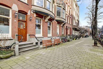 Luxe turnkey woning uit Amsterdam