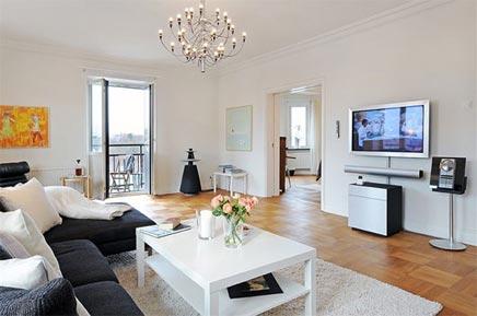 Marokkaanse Woonkamer Inrichten : Luxe voor de inrichting van je woonkamer inrichting huis.com