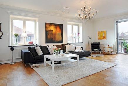 Luxe voor de inrichting van je woonkamer