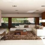 Luxury interior design villa Barcelona