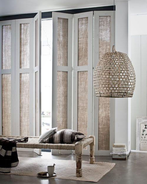 Luxe zonwering binnen en buiten inrichting - Kind ruimte luxe ...