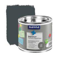 Magneetverf gamma