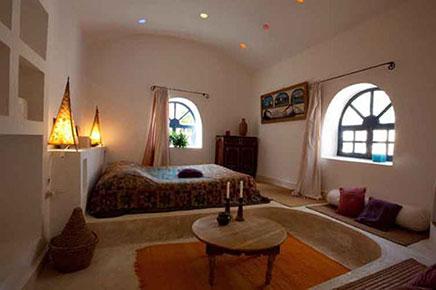 Maison d'hôtes Baoussala