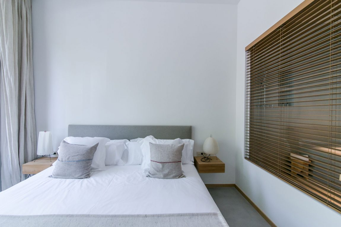 Margot House Barcelona - Scandinavisch en Japans design