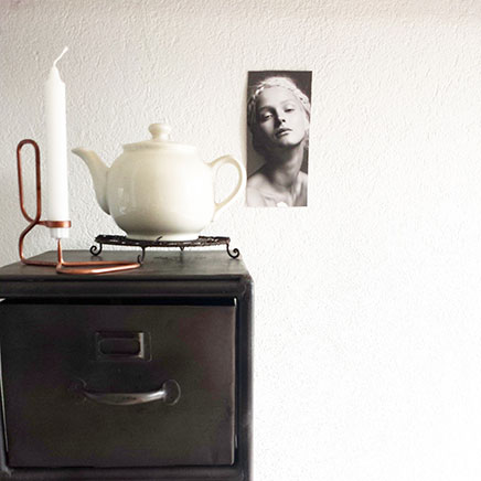 Marieke Rusticus en haar interieur inrichting