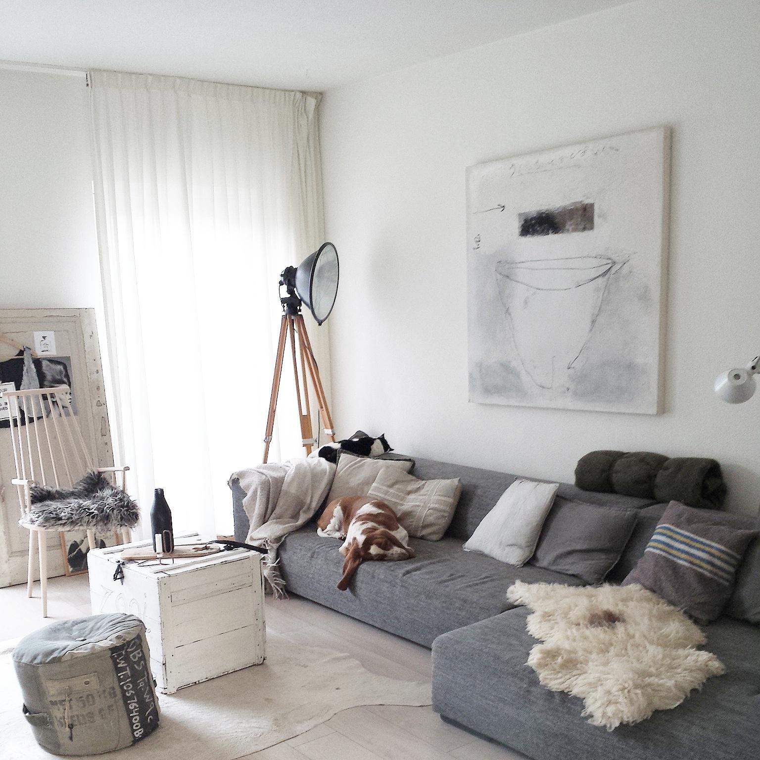 ... eigen interieur en hoe ik het gezellig maak in huis tijdens de winter