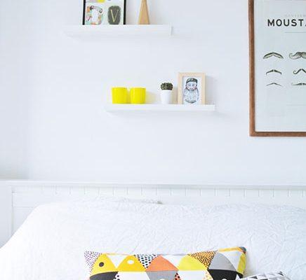 Marij Hessel van 'My Attic' & haar huis