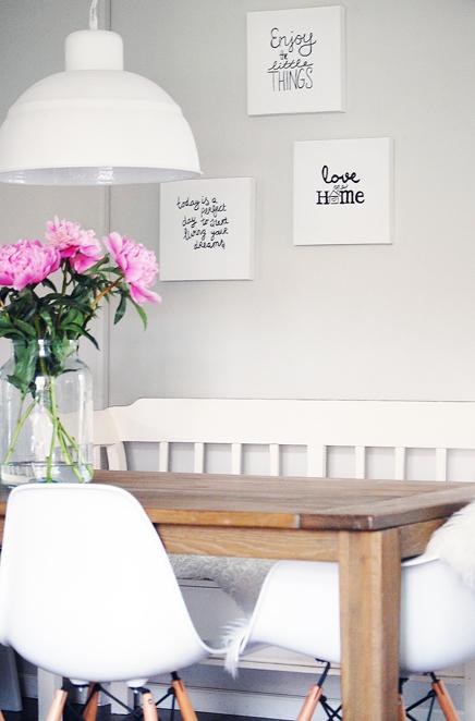 Interview 2013 door inrichting maison belle for Inrichting huis ontwerpen