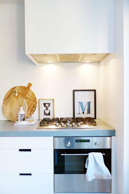 Marloes van marloeswonen en haar huis
