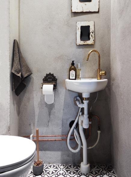 Marokkaans, Franse badkamer  Inrichting-huis.com