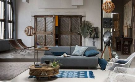Marokkaans tafeltje | Inrichting-huis.com