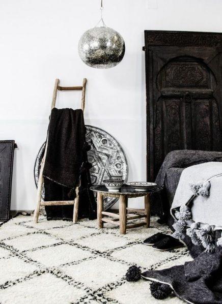 marokkaans tafeltje inrichting. Black Bedroom Furniture Sets. Home Design Ideas