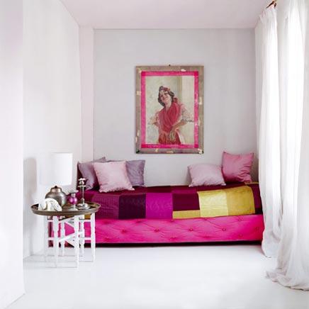 Marokkaaanse inrichting voor je huis