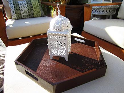 Marokkaanse Lampen Huis : Marokkaanse lampen in huis inrichting huis.com