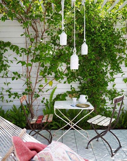 Mediterrane tuin door alexandra angle inrichting for Inrichting tuin
