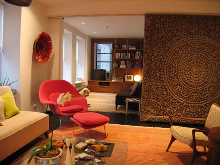 Meubel-en interieurontwerper Robert Austin Gonzalez