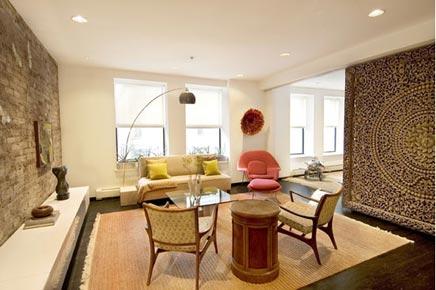 Meubel-en interieurontwerper Robert Austin Gonzalez | Inrichting ...