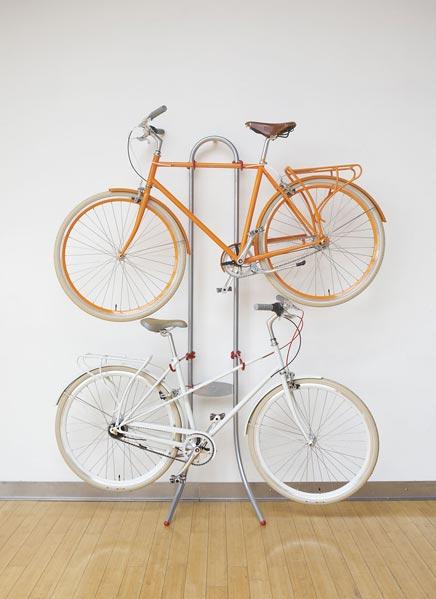 Michelangelo Two Bike Gravity