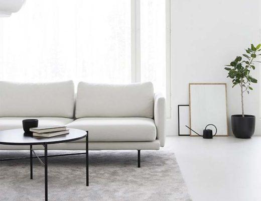 minimalisme in huis