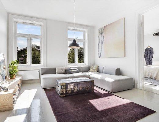 Woonkamer inspiratie | Inrichting-huis.com