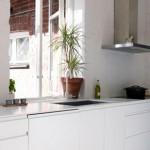 Moderne authentieke keuken