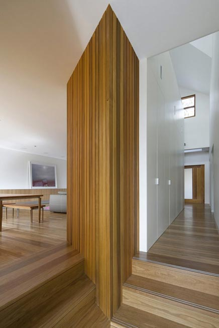 Modernes Raumgestaltung von Castlecrag Residenz