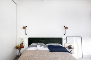 Romantische slaapkamer inrichting - Moderne slaapkamer meubels ...