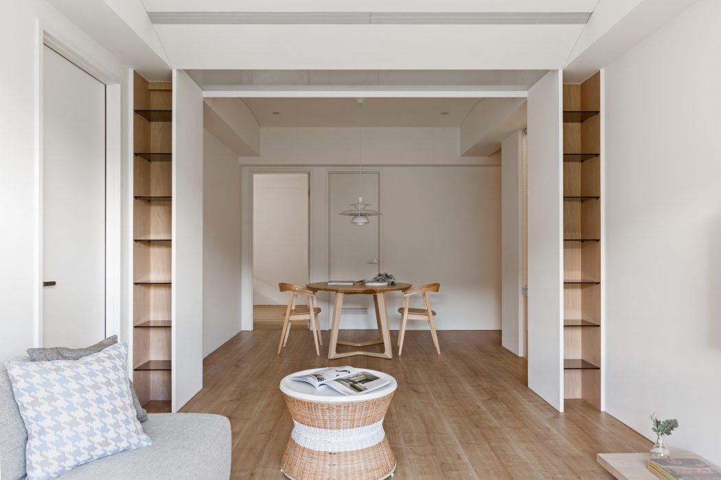 moderne-woonkamer-eetkamer