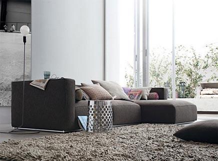 Moderne Wohnzimmer von Poliform