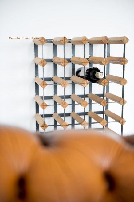 Monumentale maissonette van Wendy van Bree