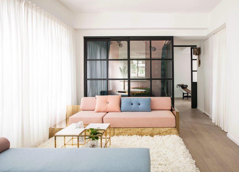 Mooi appartement in de dure Happy Valley wijk in Hong Kong