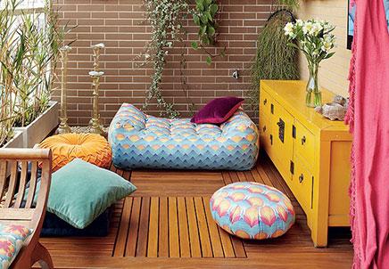 10 Mooie Balkons : Mooie balkons inrichting huis