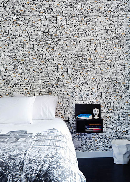 Slaapkamer Ideeen Behang: Images about slaapkamer on pinterest pip ...
