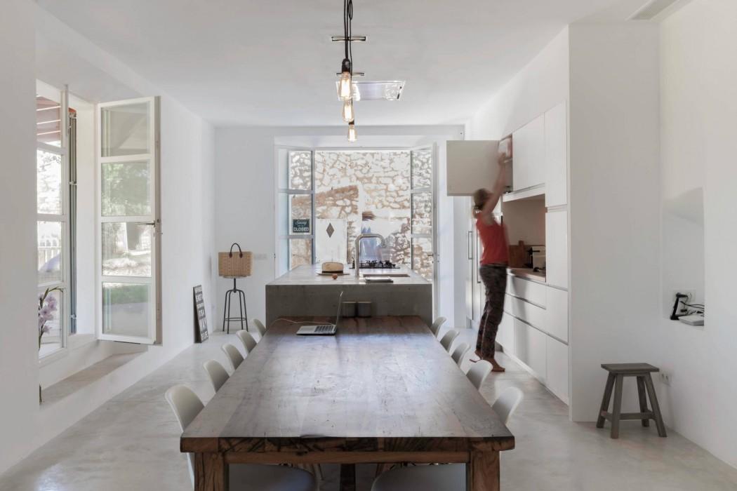 Mooi verbouwde mediterraanse familiewoning inrichting - Mooi huis ...