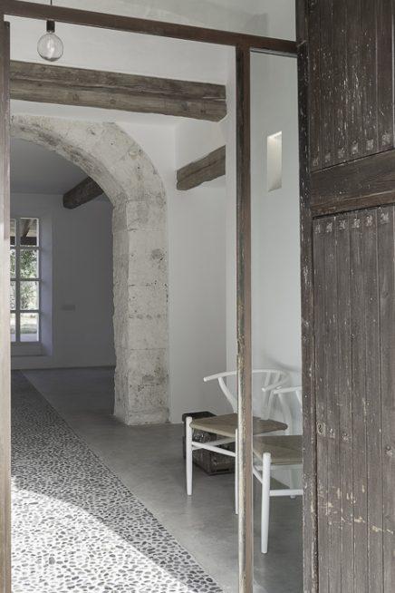 Mooi verbouwde Mediterraanse familiewoning