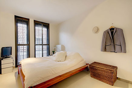 Mooie 2-kamer appartement in Amsterdam voor de dinky