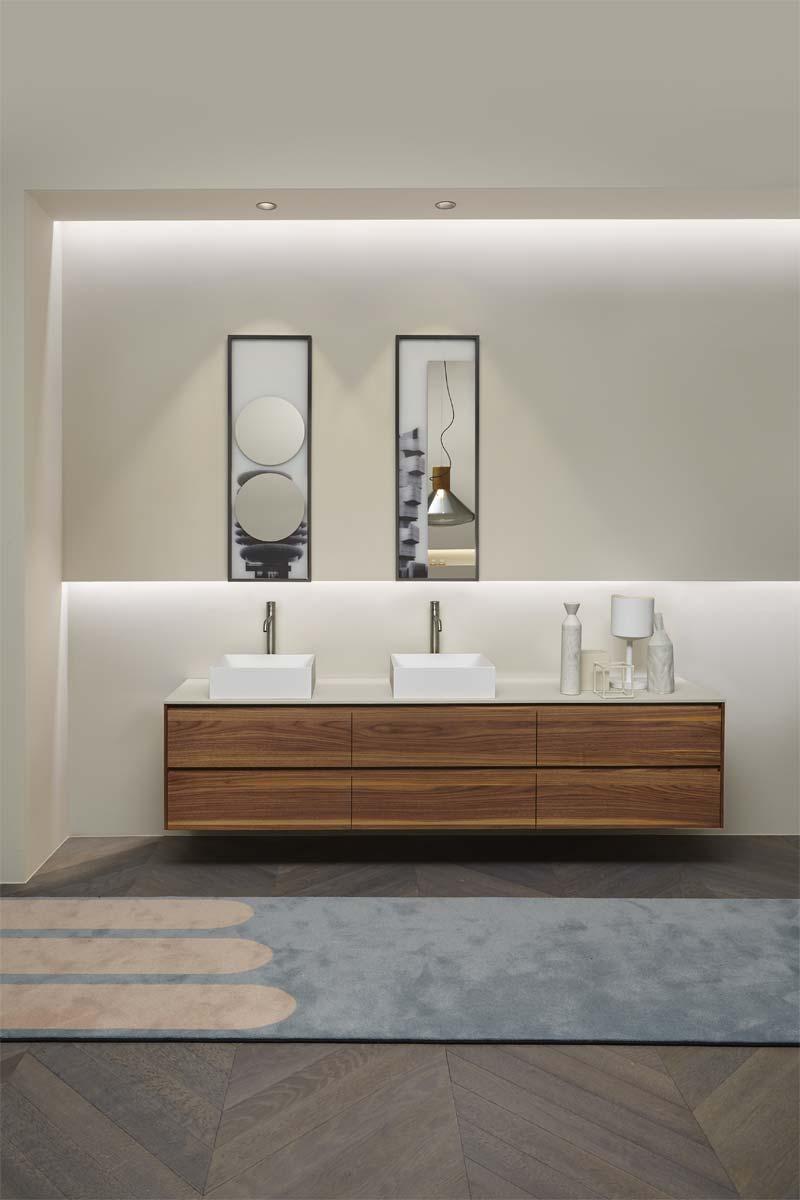 mooie inbouwspots zenit10 - badkamer
