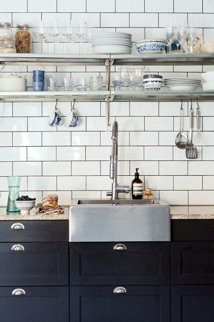 Mooie keuken Zweden