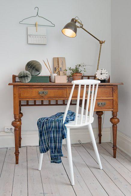 Mooie slaapkamer met inbouwkast inrichting for Lijst inrichting huis