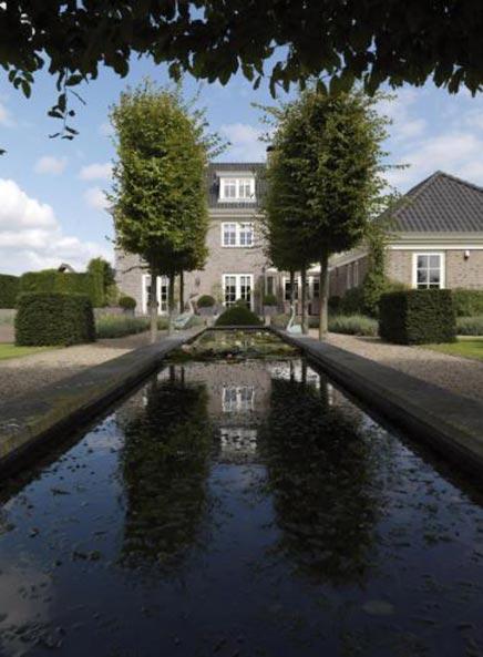 Mooie tuin in nog mooiere omgeving  Inrichting-huis.com