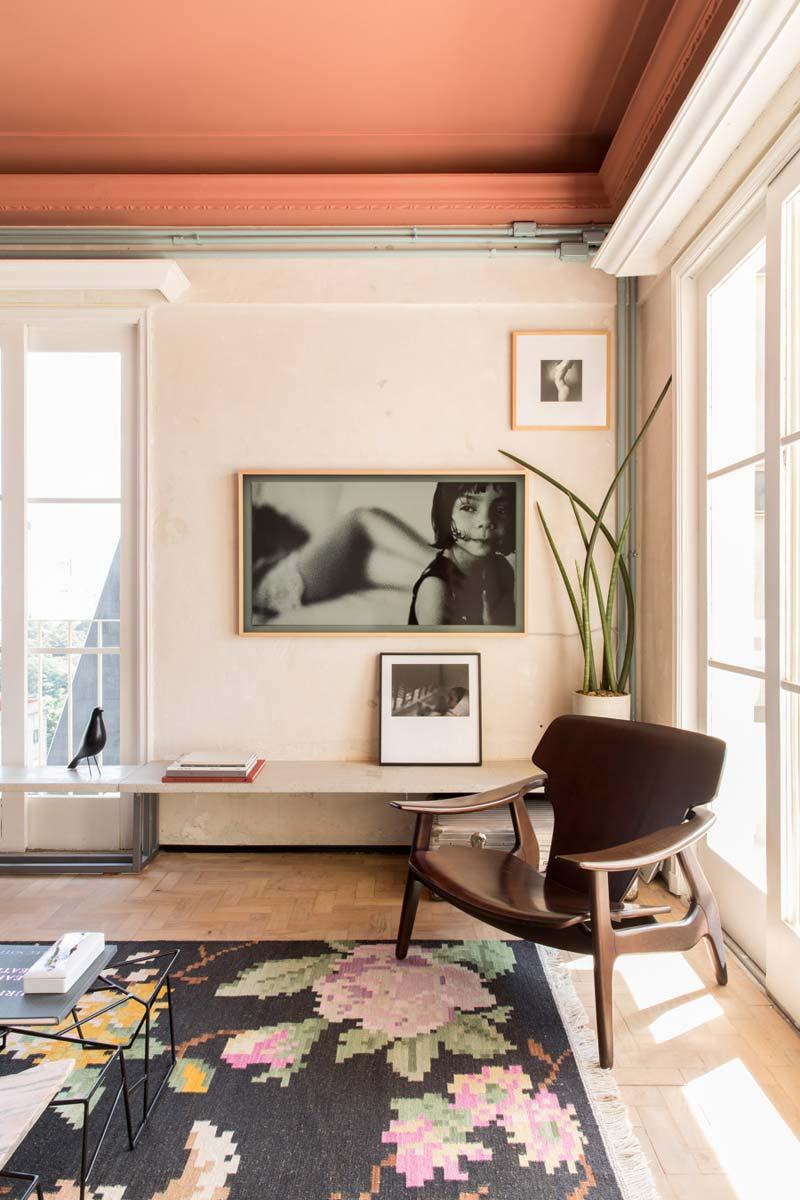 mooie wanddecoratie woonkamer