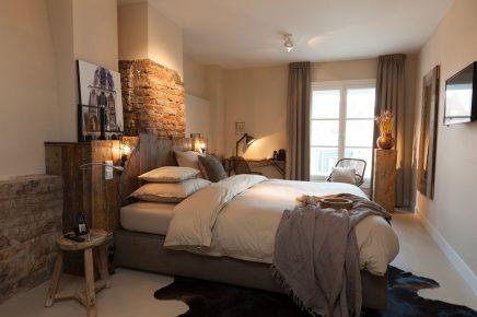 Mother Goose hotel in Utrecht