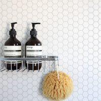 Trend: Mozaiëktegels in de badkamer of het toilet!