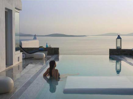 Mykonos Grand Hotel Griekenland