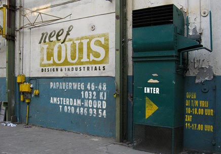 Neef Louis