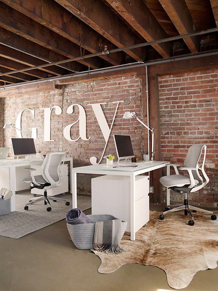 Het nieuwe kantoor van GRAY Magazine