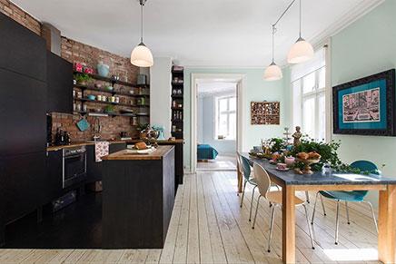 Noorse keuken uit Oslo